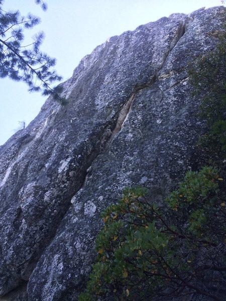 Rock Climbing Photo: awesome!