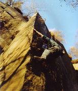 Rock Climbing Photo: Thats My lot E87a