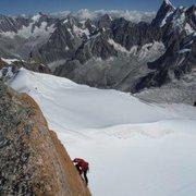 Rock Climbing Photo: Rebuffat