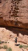 Rock Climbing Photo: pocket rocket