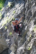 Rock Climbing Photo: Interlaken Switzerland