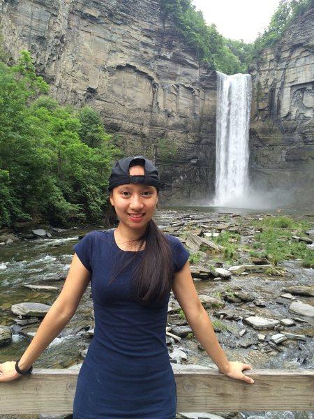 Rock Climbing Photo: Runner, new climber and hiker, and yogi :)