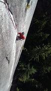 Rock Climbing Photo: doesn't get much better