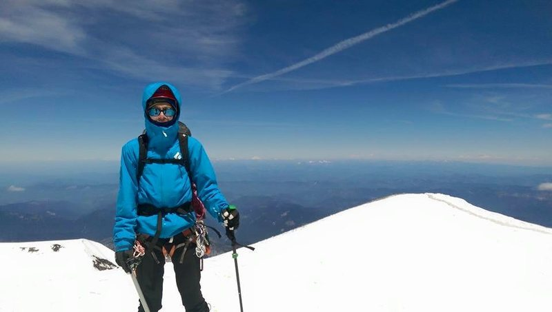 Rainier Summit