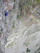 Rock Climbing Photo: Petit SF