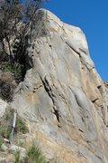 Rock Climbing Photo: The Climb