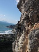 Rock Climbing Photo: Speronga, Italy