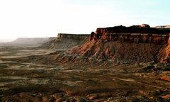 Rock Climbing Photo: The Desert