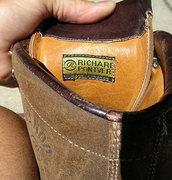 Rock Climbing Photo: #4 Mountain boots.