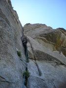 Rock Climbing Photo: Jam dat bod!