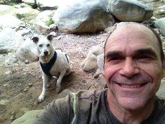 Rock Climbing Photo: Skye loves Wheeler Gorge