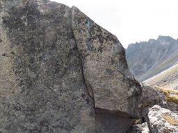 Rock Climbing Photo: Squeeeeze