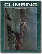 Rock Climbing Photo: Jim Adair.