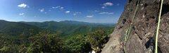 Rock Climbing Photo: Wilsons Creek