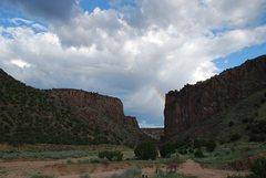 Rock Climbing Photo: Morning after climbing at Diablo Canyon
