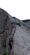 Rock Climbing Photo: Tiggers