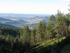 Rock Climbing Photo: Durango