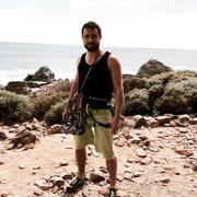 Rock Climbing Photo: Just me in Western Australia