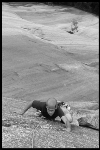 Rock Climbing Photo: This one looks just like the one of lily in the sa...