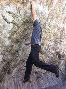 Rock Climbing Photo: LCC Boulders