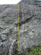Rock Climbing Photo: Weiner Dog Butts