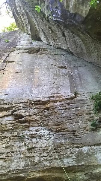 Rock Climbing Photo: Howard Roark