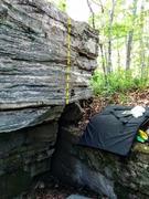 Rock Climbing Photo: Another shot of Rook Direct