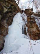 Rock Climbing Photo: 88