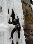 Rock Climbing Photo: 89
