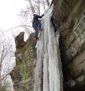 Rock Climbing Photo: 90