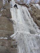 Rock Climbing Photo: 91