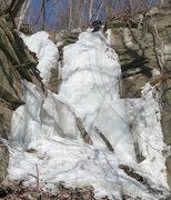 Rock Climbing Photo: 92