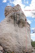 Rock Climbing Photo: Cowboy Killer (August 2015)