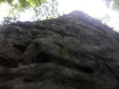 Rock Climbing Photo: PMRP