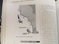 Rock Climbing Photo: Diagram 2