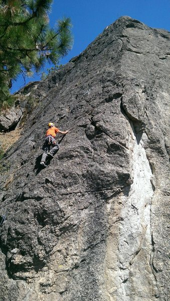 Kevin Driscoll on Uncorked- 5.8.