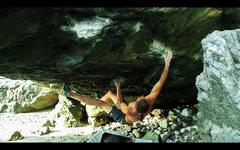 Rock Climbing Photo: Way of the Wah