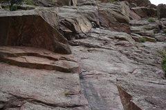 Rock Climbing Photo: clypso