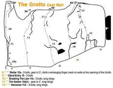 Rock Climbing Photo: grotto - from alpineaddict.com