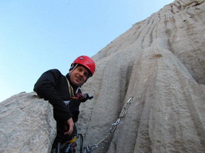 Rock Climbing Photo: Paklenica, Croatia