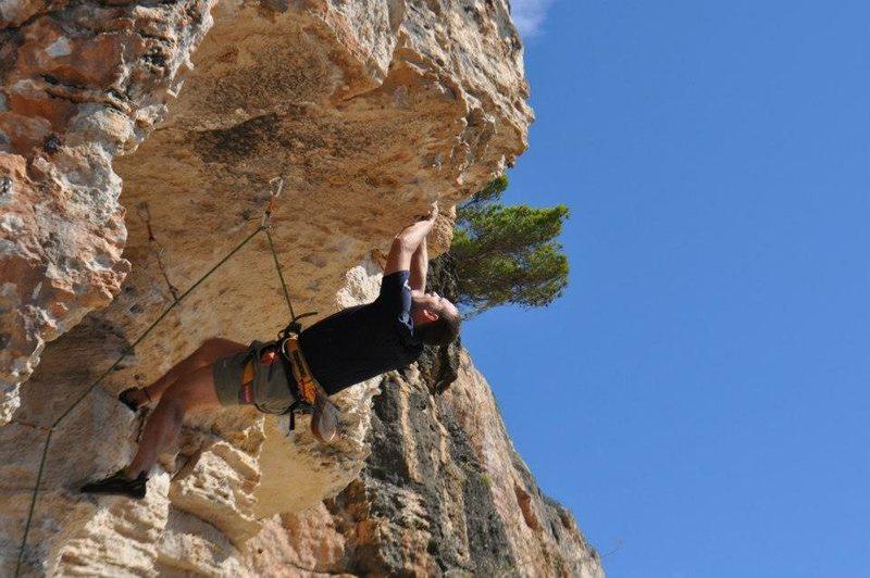 Rock Climbing Photo: Mallorca, Spain