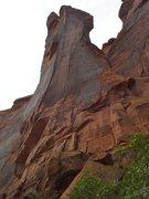 Rock Climbing Photo: Shabazz Palace