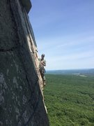 Rock Climbing Photo: Birthday CCK