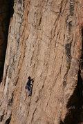 Rock Climbing Photo: Forgotten wall a good three season wall and great ...