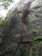 Rock Climbing Photo: Left to Right 7 of 10