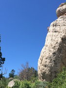 Rock Climbing Photo: One of my favorite places in Wild Iris