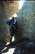 Rock Climbing Photo: Dave Beckstead