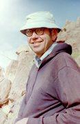 Rock Climbing Photo: Dick Ingraham