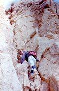 "Rock Climbing Photo: Ingraham ""3rd class"""