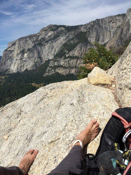 Yosemite <br>